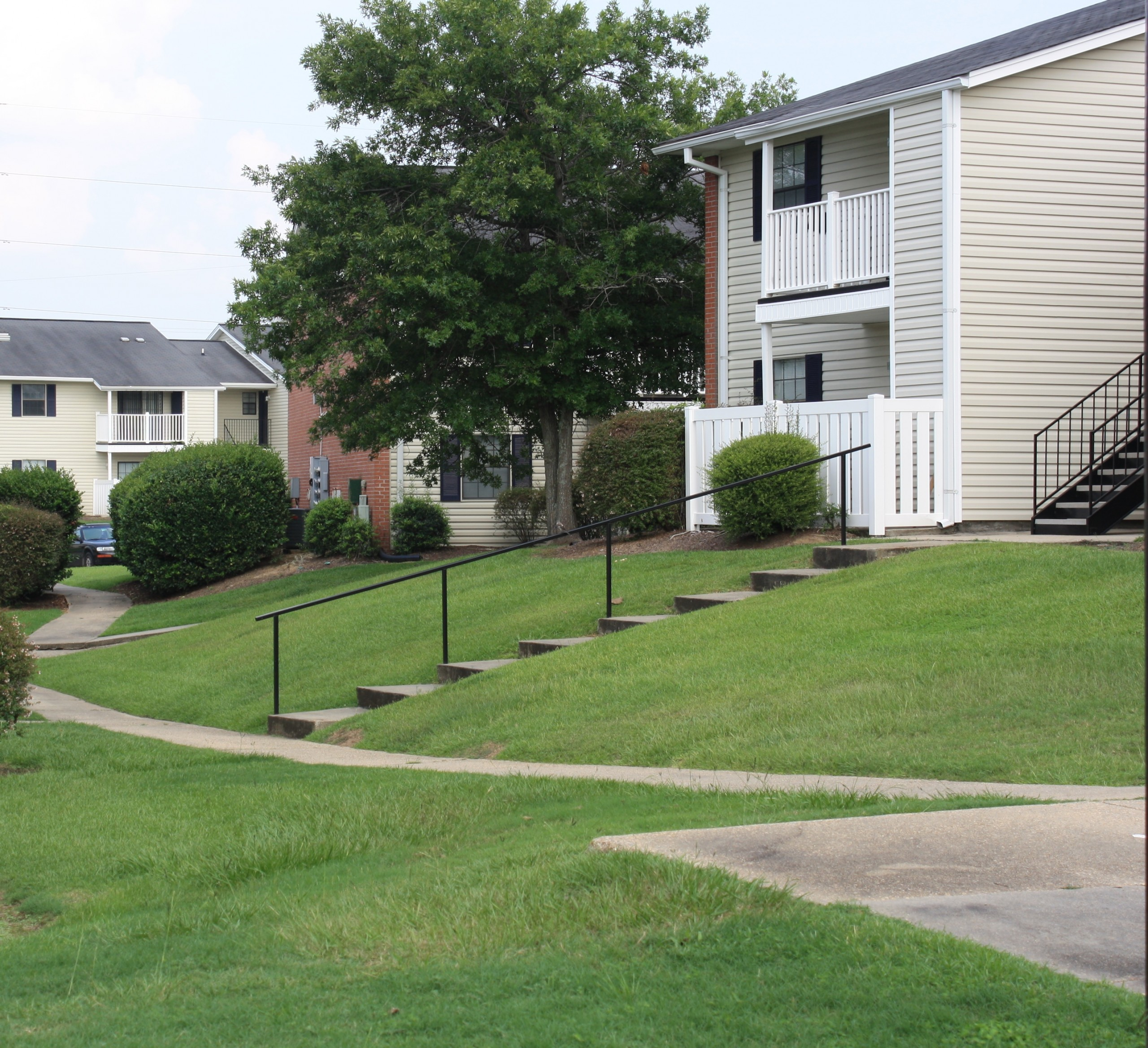 Westover Apartments: Summer West Apartments