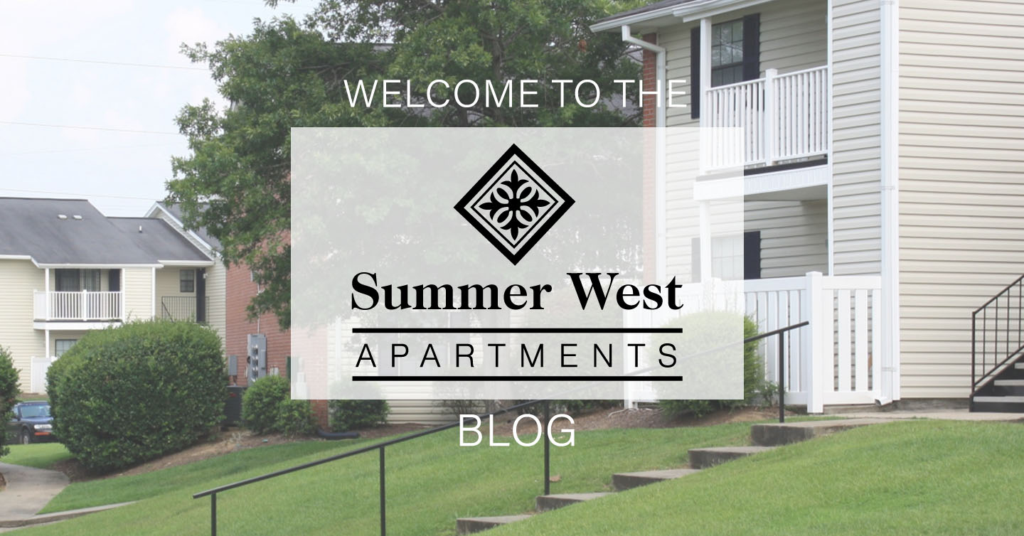 Summer West Apartment Homes Blog