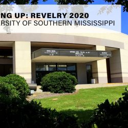 Revelry 2020 at The University of Southern Mississippi