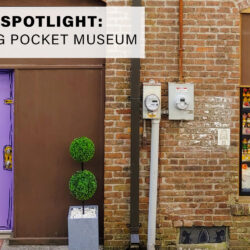Hattiesburg Pocket Museum