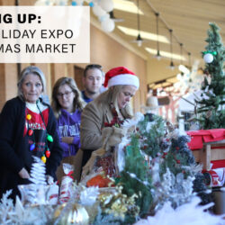 Pinebelt Holiday Expo and Christmas Market
