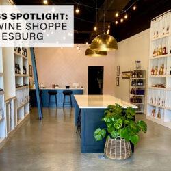 The Little Wine Shoppe in Hattiesburg